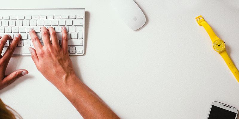 Capa - 5 motivos para criar um blog
