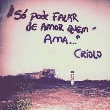 Capa - Criolo Doido