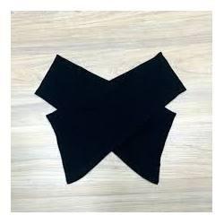 Capa - Cropped de Bandagem