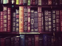 O mundo da leitura