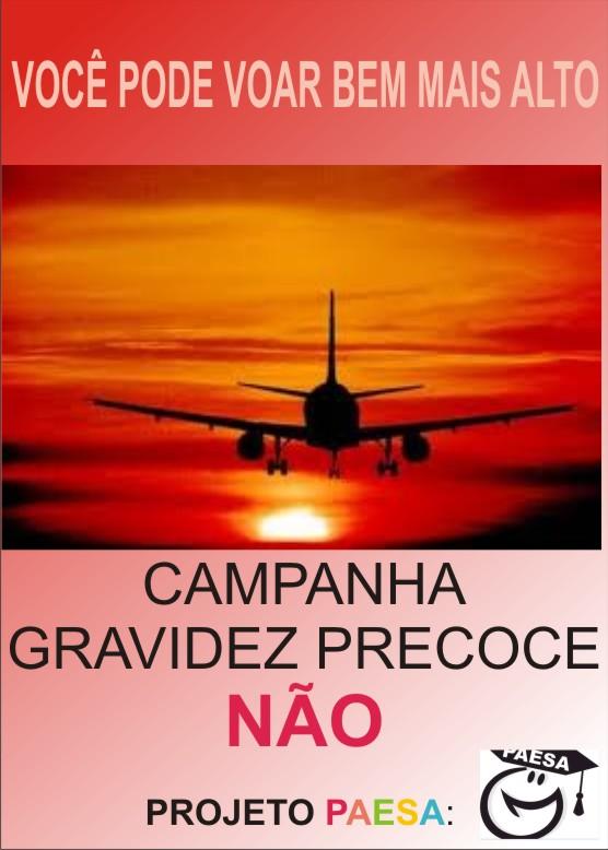 Capa - CAMPANHA SOCIAL