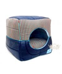 Capa - Seu cachorro quente e confortável nesse frio!!!!