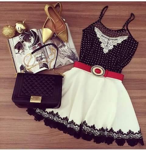 Capa - #O Love moda