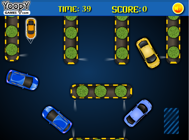 Capa - Jogos de corrida de carros - After Hours Car Parking