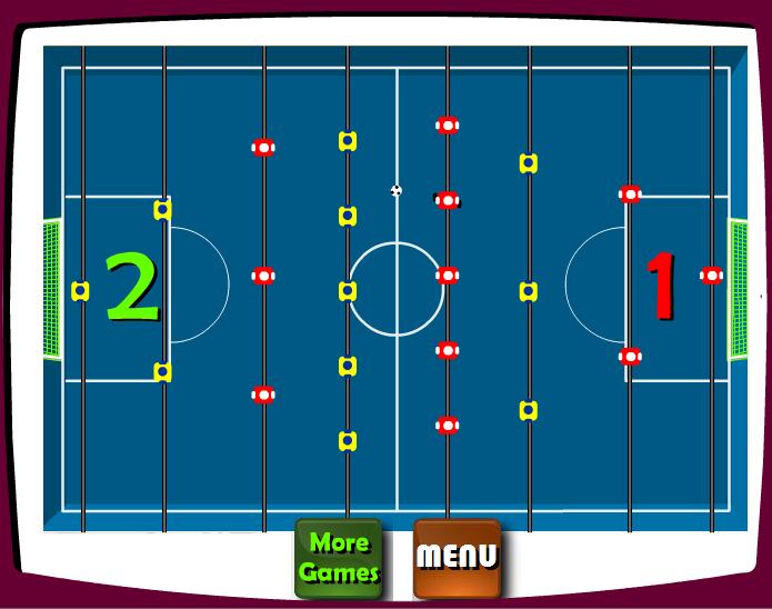 Capa - Jogar jogo Mini Football no Vaijogos