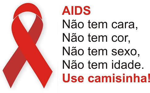 Capa - Aids