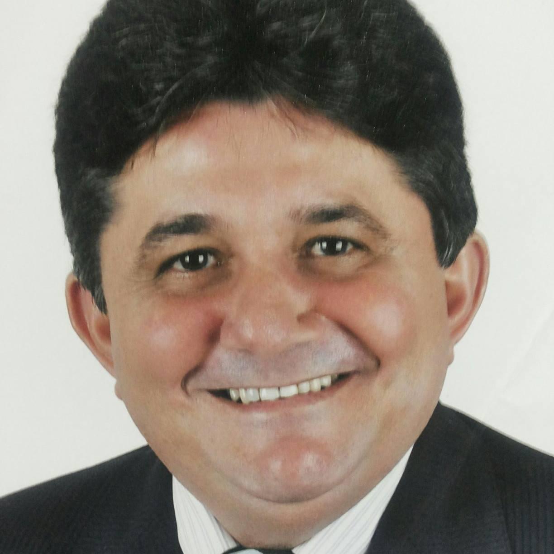 BOSCO TABOSA IRÁ CONCORRER NOVAMENTE Á MAIS UMA CAMPANHA POLITICA E DIZ QUE IRÁ INVESTIR MUITO MAIS. - Imagem