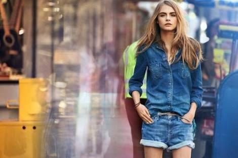 Capa - Total jeans