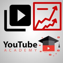Capa - Youtube Academy